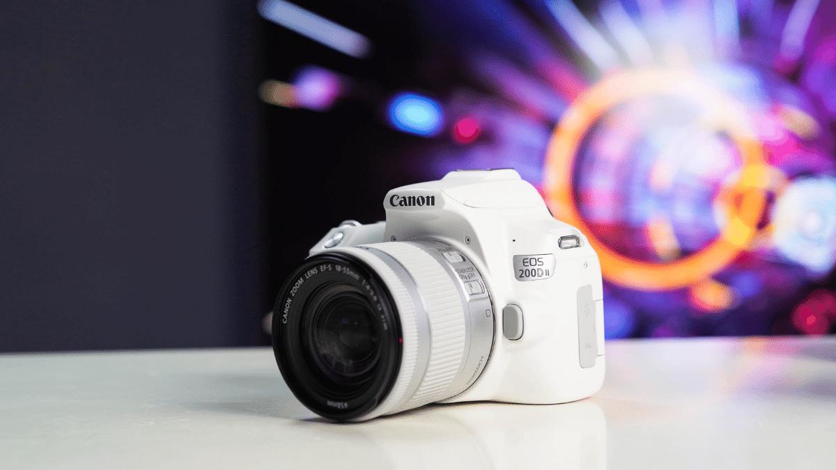 Canon 200D blog image